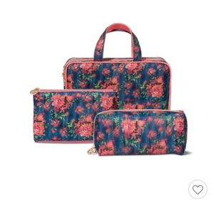 Sonia Kashuk 3D Floral collection
